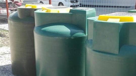 Fose septice ecologice - Solutii simple ecologice - Un produs oferit de EcoColect Focsani